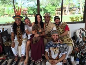 Taita and the Rythmia Family